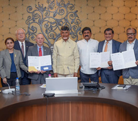 APEDB makes significant strides in U.S.-Andhra Educational Collaboration.