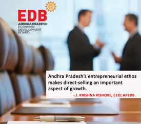 Andhra Pradesh sets a regulatory framework for direct selling in the state