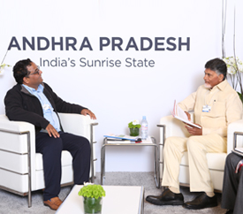 Paytm is keen in bringing every latest initiative of the Paytm to the state of Andhra Pradesh.