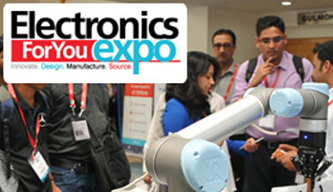 Electronics For You - (EFY) EXPO