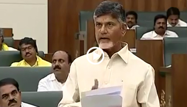 Hon'ble Chief Minister of Andhra Pradesh Nara Chandrababu Naidu encourages cold chain promotion in agriculture