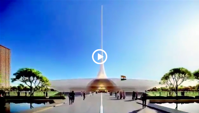 Andhra pradesh ranked no1 in ease of doing business state in india design of the new secretariat coming up in amaravati is finalised malvernweather Image collections