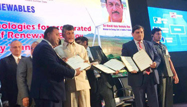 All cargo Logistics Limited signed an MoU
