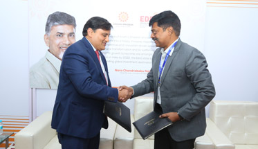 APEDB and Essen Electronics Pvt Ltd. have mutually signed an MoU